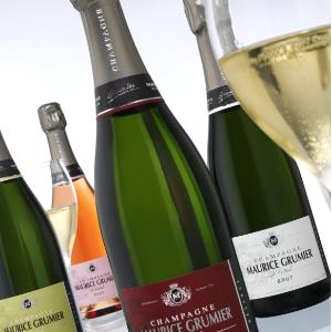 Soorten Champagne