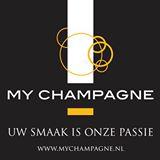 MY Champagne – Uw smaak is onze passie